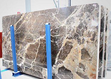 Elaboración de mármol