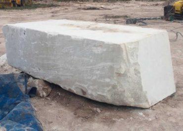 Bloques de Alabastro de Gran Formato