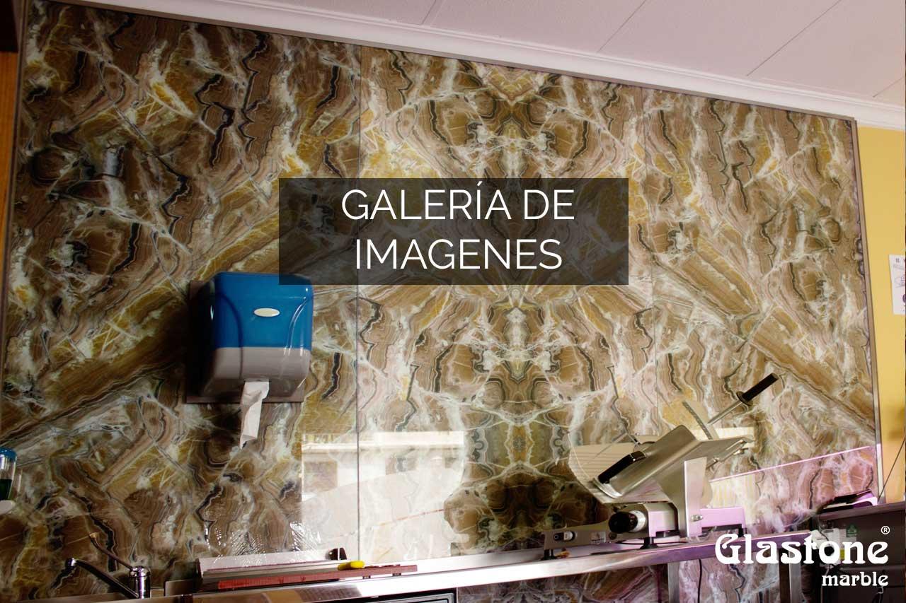 Glastone Marble Marmol