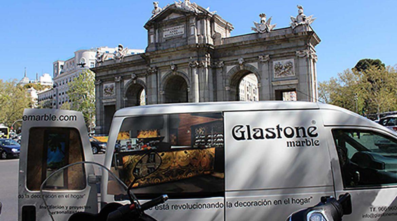 Glatone Marble Marmol