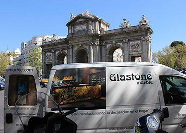 Marmolistas en Madrid