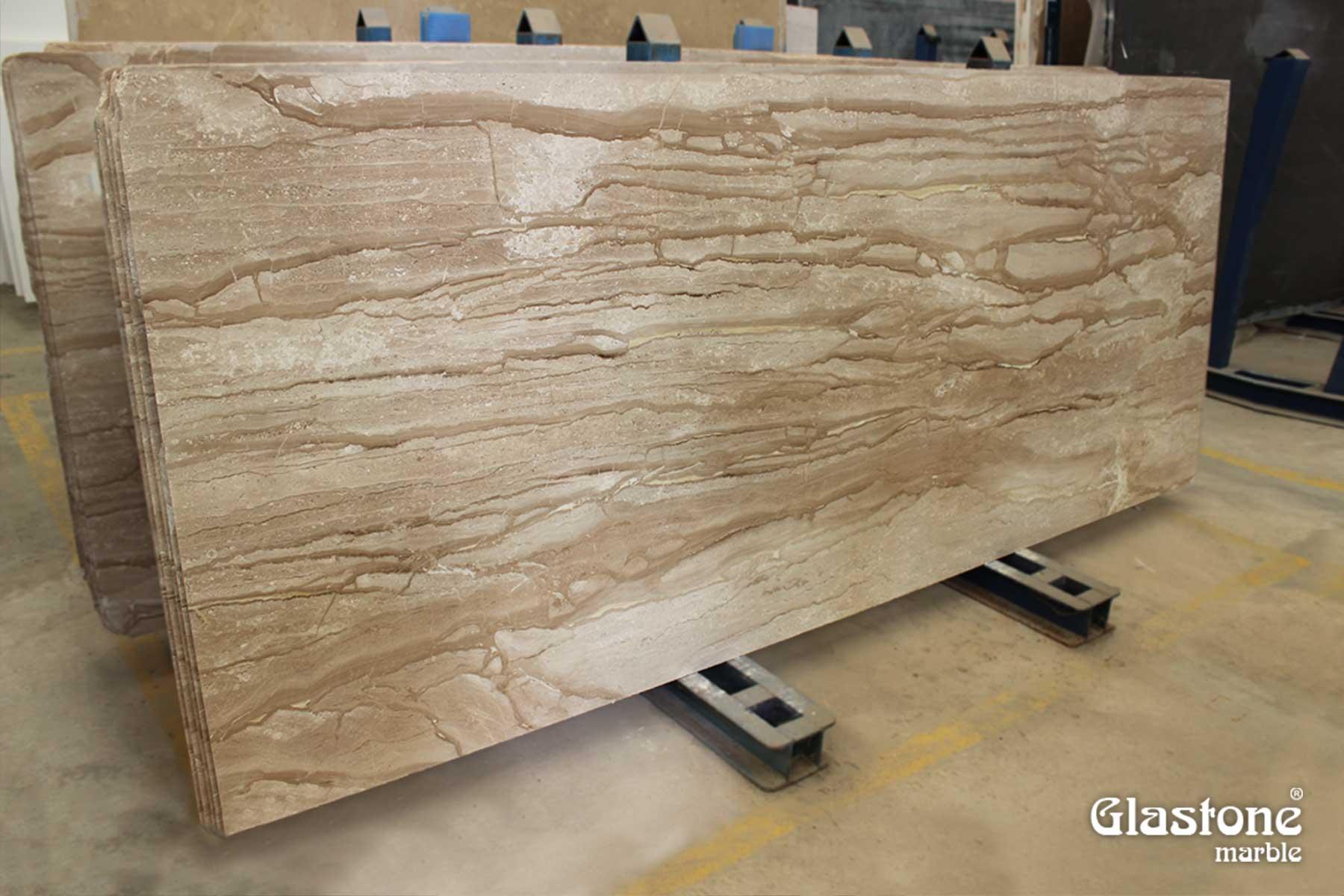glastone marble marmol solerialaminado vidrio marmol natural daino reale